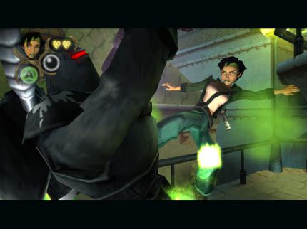 Trailer zu Beyond Good & Evil