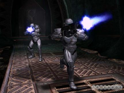 Republic Commando: 4. Waffen-Video