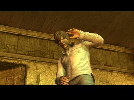 BILD: KONAMI aus Silent Hill 4: The Room (PC).