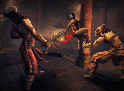 Prince of Persia: Release-Trailer