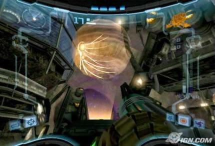 Metroid Prime 2: Echoes - Action-Replay-Codes