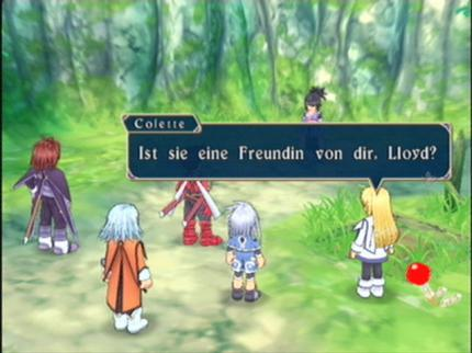 Japan erhält Tales of Symphonia-Bundle