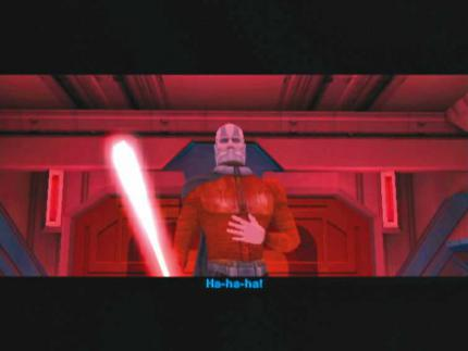 BILD: LUCASARTS aus Star Wars: Knights of the Old Republic