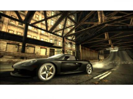 Need for Speed Most Wanted: Bilder