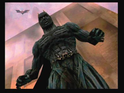 Batmans Feinde