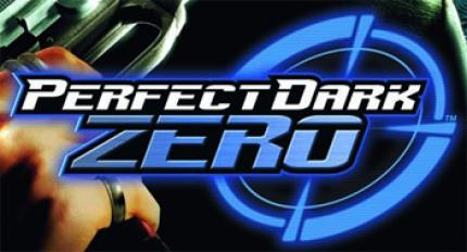 Perfect Dark Zero ist Game of the Show bei X05