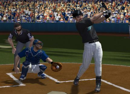 Sony: MLB 06: The Show in Entwicklung