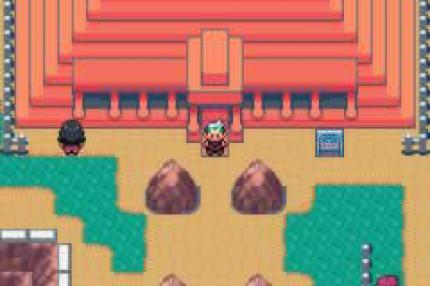 Pokemon Smaragd Komplettlosung