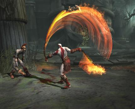 BILD: SONY aus God of War 2 (PS2)