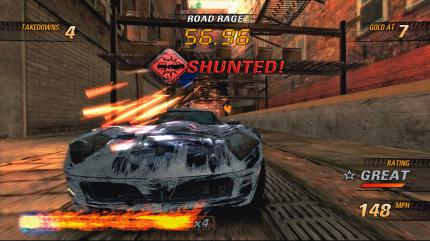 BILD: ELECTRONIC ARTS aus Burnout Revenge