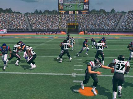 Madden NFL 07 - Cheat
