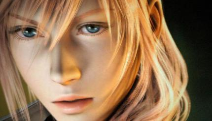 Final fantasy XIII - Rollenspiel - PlayStation 3