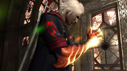 Sony kündigt Bundle mit Devil May Cry 4 an