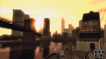 Exklusiver Video-Clip aus GTA IV: Helikopter 2