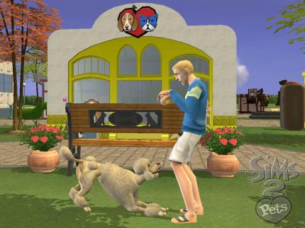Die Sims 2 Haustiere - Cheats
