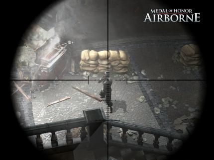 Demo zu Medal of Honor:Airborne kommt