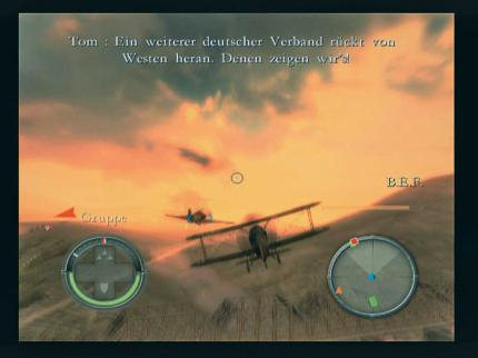 Blazing Angels Squadrons of WWII - Cheats