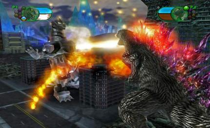 Brandneue Screenshots zu Godzilla: Unleashed aufgetaucht