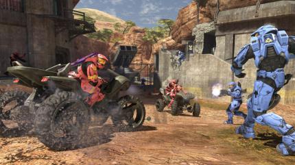 Neue Karten für Halo 3: Das Heroic Map Pack ist da!