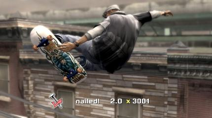 Tricked Out: Neuer Trailer zu Tony Hawk's Proving Ground