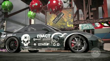 Das ist der Soundtrack zu Need for Speed: ProStreet!