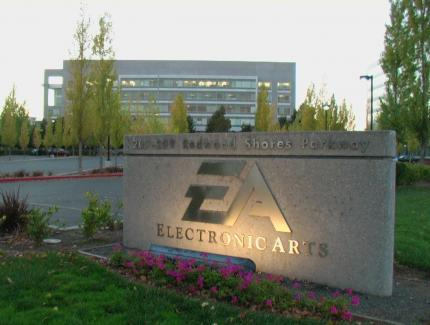 Electronic Arts expandiert nach Korea