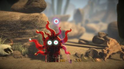 Screenshots aus Little Big Planet (1)