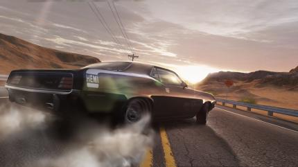 BILD: ELECTRONIC ARTS