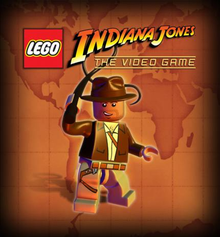 Traveller's Tales kündigt LEGO Indiana Jones an