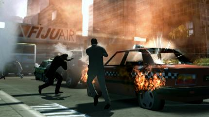 17 explosive E3-Screens zu Kane & Lynch: Dead Men