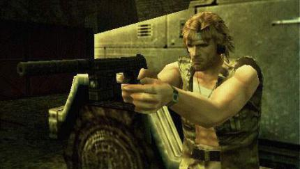 Solid Snake in Bestform: Neue Bilder zu Metal Gear Solid Portable Ops Plus