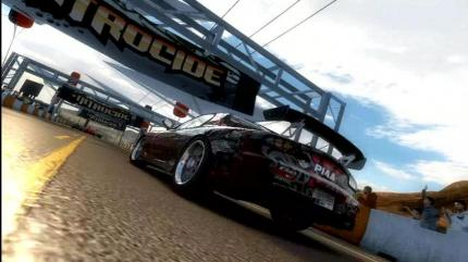 Rasantes Video zu Need for Speed Pro Street