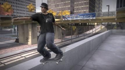 "Tony Hawk""s Proving Ground - Cheats"