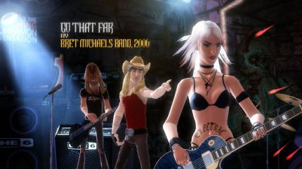 Patch für Guitar Hero III erschienen