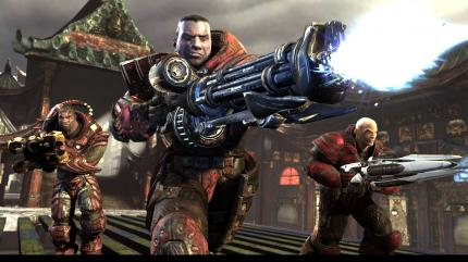 Inhalt der Limited Edition von Unreal Tournament 3 enthüllt