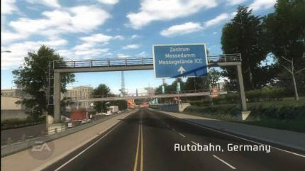 Neues Video: In Need for Speed rasen Sie auch durch Berlin