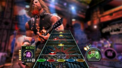 Coldplay spendiert Guitar Hero 3 einen Song