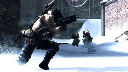 Lost Planet: Extreme Condition - Cheats