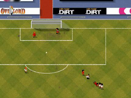 Termin zu World of Sensible Soccer bekannt