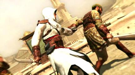 Action-Adventure Assassin's Creed