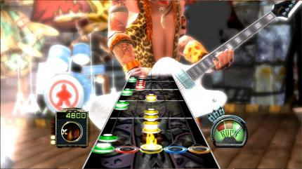 Guitar Hero III: Legends of Rock - Cheats
