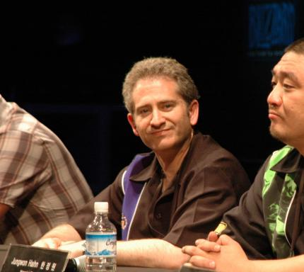 Mike Morhaime, CEO Blizzard Entertainment