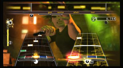Rock Band Screenshots (1)
