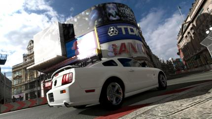 Gran Turismo 5 Prologue - PlayStation 3 - Rennspiel