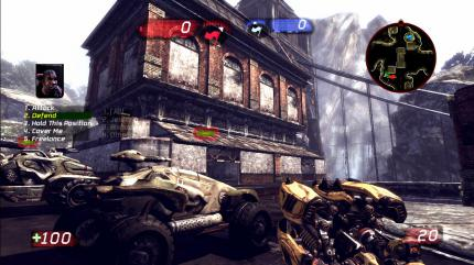 Exklusiv: Neue Screens zu Unreal Tournament 3