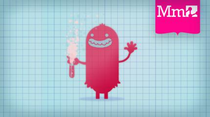 Coole Wallpapers von den Machern von LittleBigPlanet