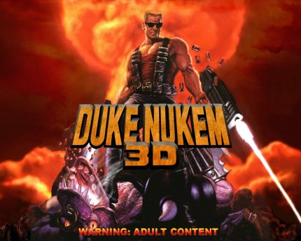 Duke Nukem 3D - Actionspiel - 3D Realms