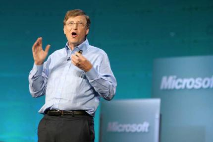 CES: Microsofts Keynote als MP3-Download