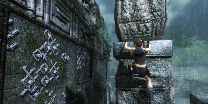 Tomb Raider: Underworld (Eidos) - Bild: tombraiderforums.com