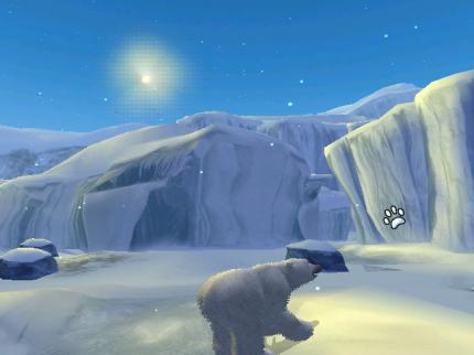 Arctic Tale Wii